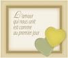 Cartes de voeux Amour Anniversaire de mariage