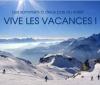Cartes de voeux Vacances Vacances d'hiver