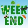 Cartes de voeux Evénements Week-end