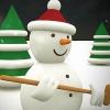 Cartes de voeux Noël  Musicales