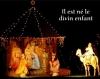 Cartes de voeux Noël  Religion