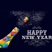 Carte de voeux : Voeux 2016