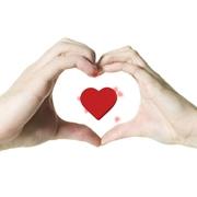 Carte de voeux : Je t'offre tout mon amour