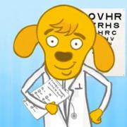 Carte de voeux : Visite_médicale