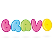 Carte de voeux : BRAVO