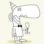 Carte de voeux : Ce qui t'attend pour la nouvelle année