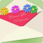 Carte de voeux : Une carte pour ta fête